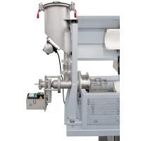 Печь трубчатая вращающиеся nabertherm RSRC-80-750/11