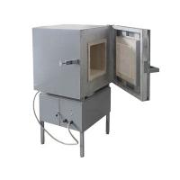 Муфельная печь МИМП-75П