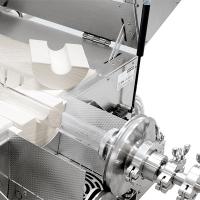 Печь трубчатая вращающиеся nabertherm RSRC 120-500/11