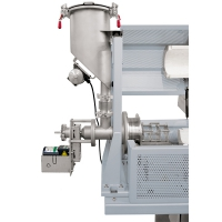 Печь RSRC-80-500/13 Вращающиеся nabertherm в продаже